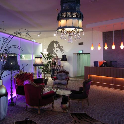 Decodel styling en decoratiebedrijf utrecht interieurs - Decoratie entree van hal ...