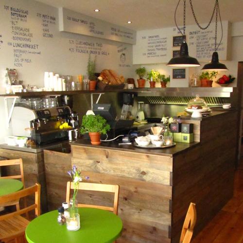 Decodel styling en decoratiebedrijf utrecht horeca - Decoratie van keukens ...