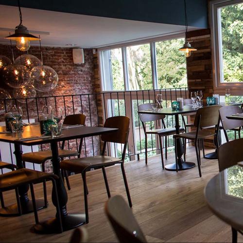 Decodel styling en decoratiebedrijf utrecht de favorieten van decodel - Restaurant decoratie ...