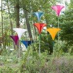 Mysteryland 16 Aankleding festivalterrein Mysteryland in Hoofddorp
