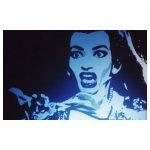 Maria Callas Schildering audio winkel 0.80 x 1.50 meter