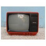 oude televisie <p>€ 20,00 VERHUUR</p> <p>1 stuk / 40 x 30 x 30 (lxbxh)</p>