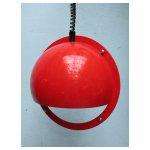 retro lamp 6 <p>€ 175,00 VERKOOP</p> <p>1 stuk / 30 x 30 cm (lxb) / kunststof</p>
