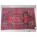 tapijt groot 1 <p>€ 25,00 VERHUUR</p> <p>1 per soort / 210 x 130 cm (lxb) / perzische tapijt <br />alle tapijtjes 78 m2 (67 stuks)</p>