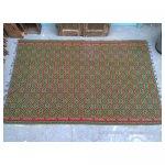 tapijt groot 10 <p>€ 25,00 VERHUUR</p> <p>19 stuks / 300 x 200 cm (lxb) / wol tapijt <br />(andere kant tapijt is andere kleur)</p>