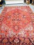 tapijt groot 8 <p>€ 50,00 VERHUUR</p> <p>1 per soort / 300 x 200 cm (lxb) / perzische tapijt <br />alle tapijtjes 78 m2 (67 stuks)</p>
