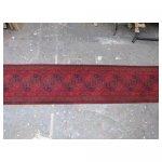 tapijt loper <p>€ 25,00 VERHUUR</p> <p>1 per soort / 320 x 70 cm (lxb) / perzische tapijt <br />alle tapijtjes 78 m2 (67 stuks)</p>
